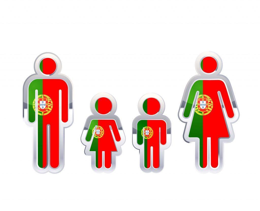 אזרחות פורטוגלית לילדים - עורך דין ישראל מזרחי