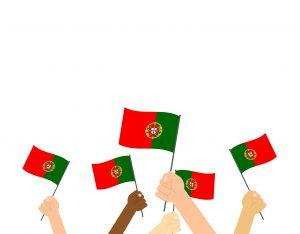 אזרחות פורטוגל - עו
