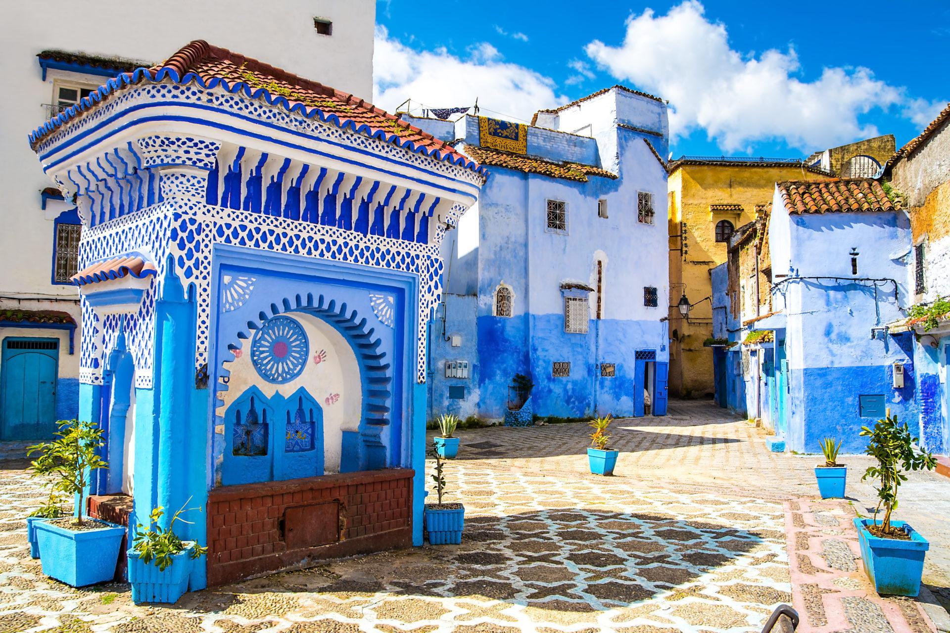 דרכון פורטוגלי ליוצאי מרוקו