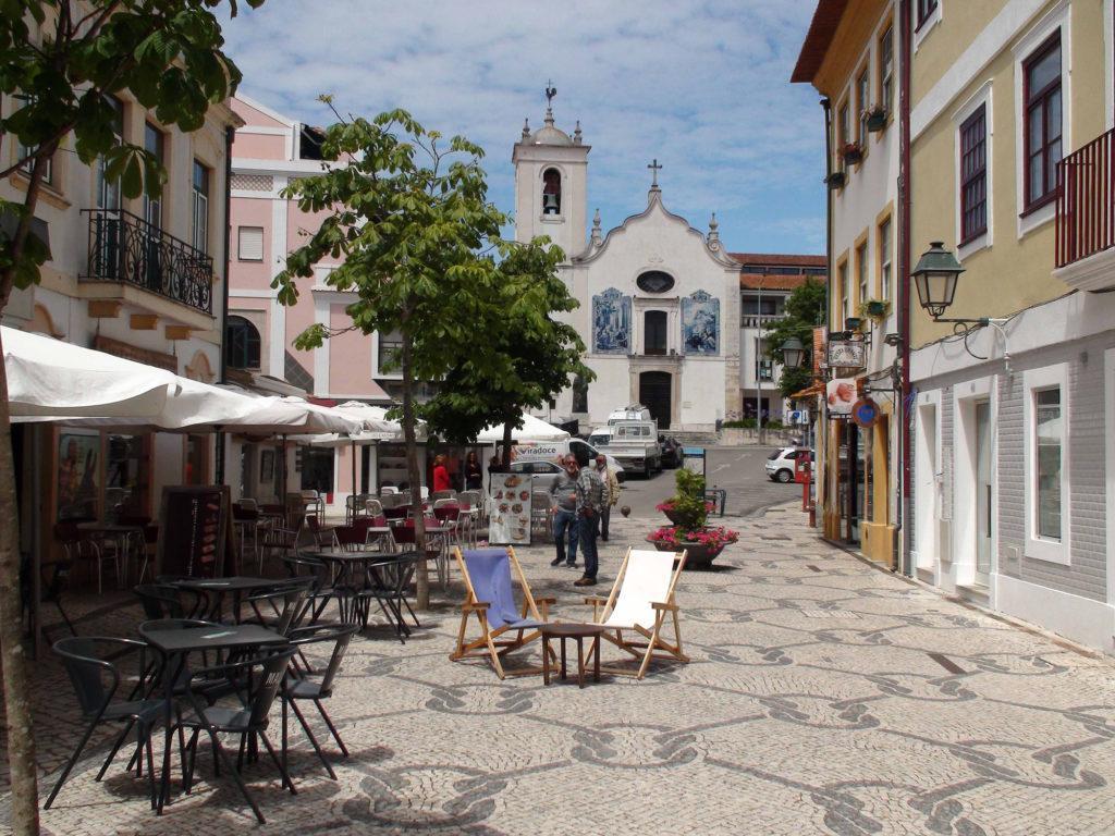 לחיות בפורטוגל - עו