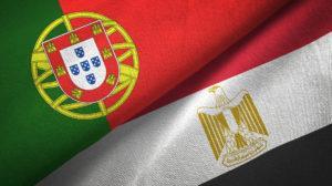 דרכון פורטוגלי לוצאי מצרים דגל - עו