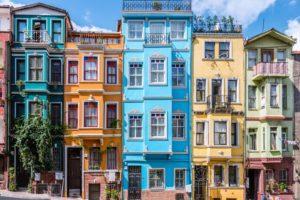 לגור באירופה - מגורים באירופה עם דרכון פורטוגלי - עו