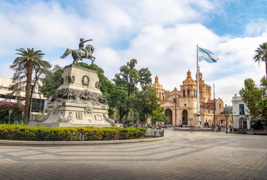 תמונה מארגנטינה - עו