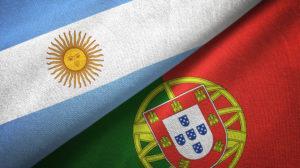 דרכון פורטוגלי ליוצאי ארגנטינה - עו