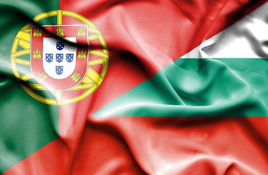 דרכון פורטוגלי ליוצאי בולגריה - עו
