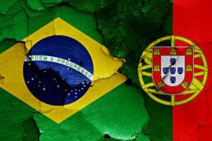 דרכון פורטוגלי ליוצאי ברזיל - עו