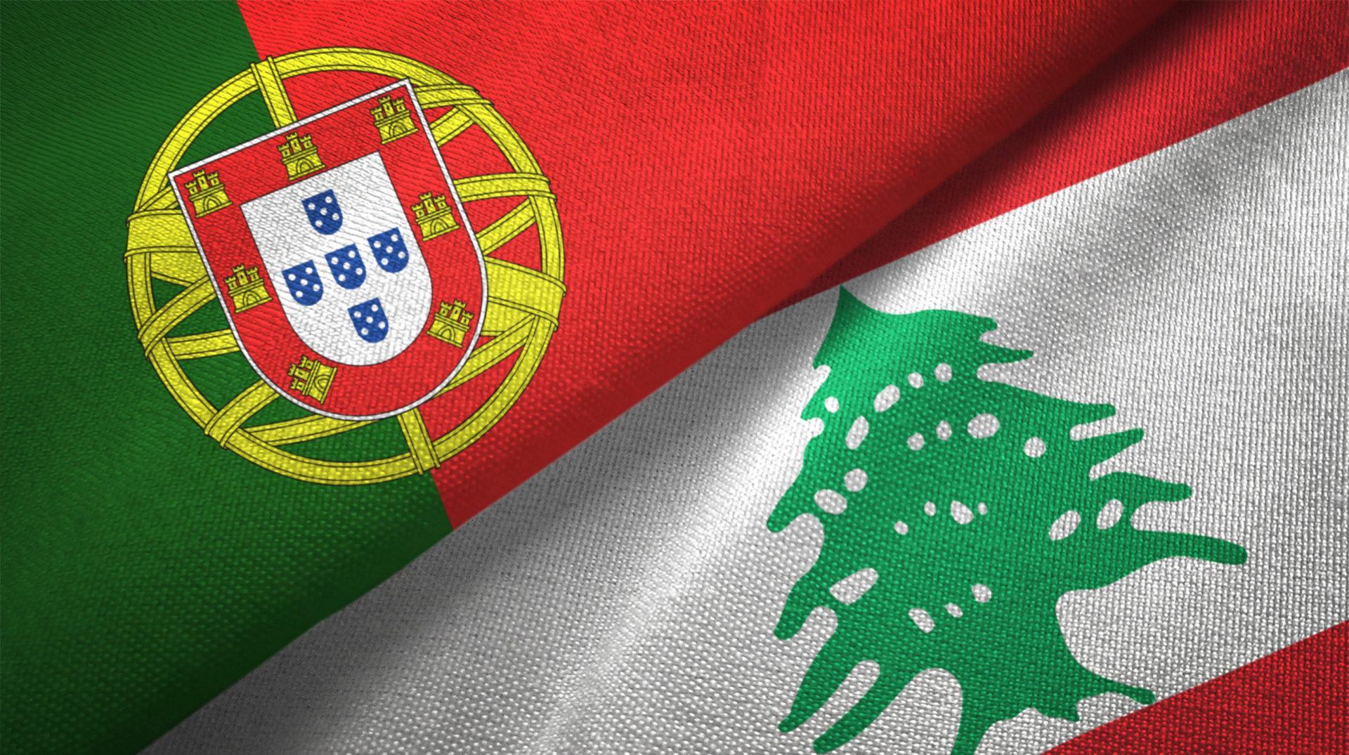 דרכון פורטוגלי ליוצאי לבנון
