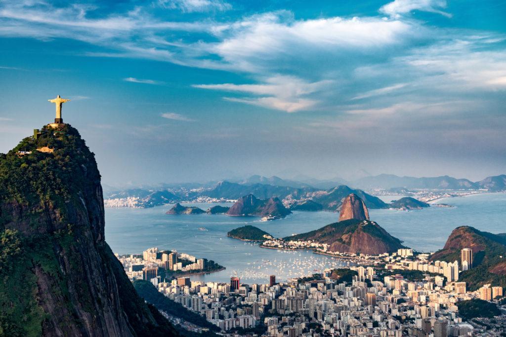 דרכון פורטוגלי ליוצאי מדינות דרום אמריקה - עו