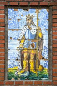 מלך ספרד פרננדו - עו