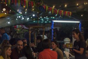 חיי לילה בפורטוגל ליסבון - עו