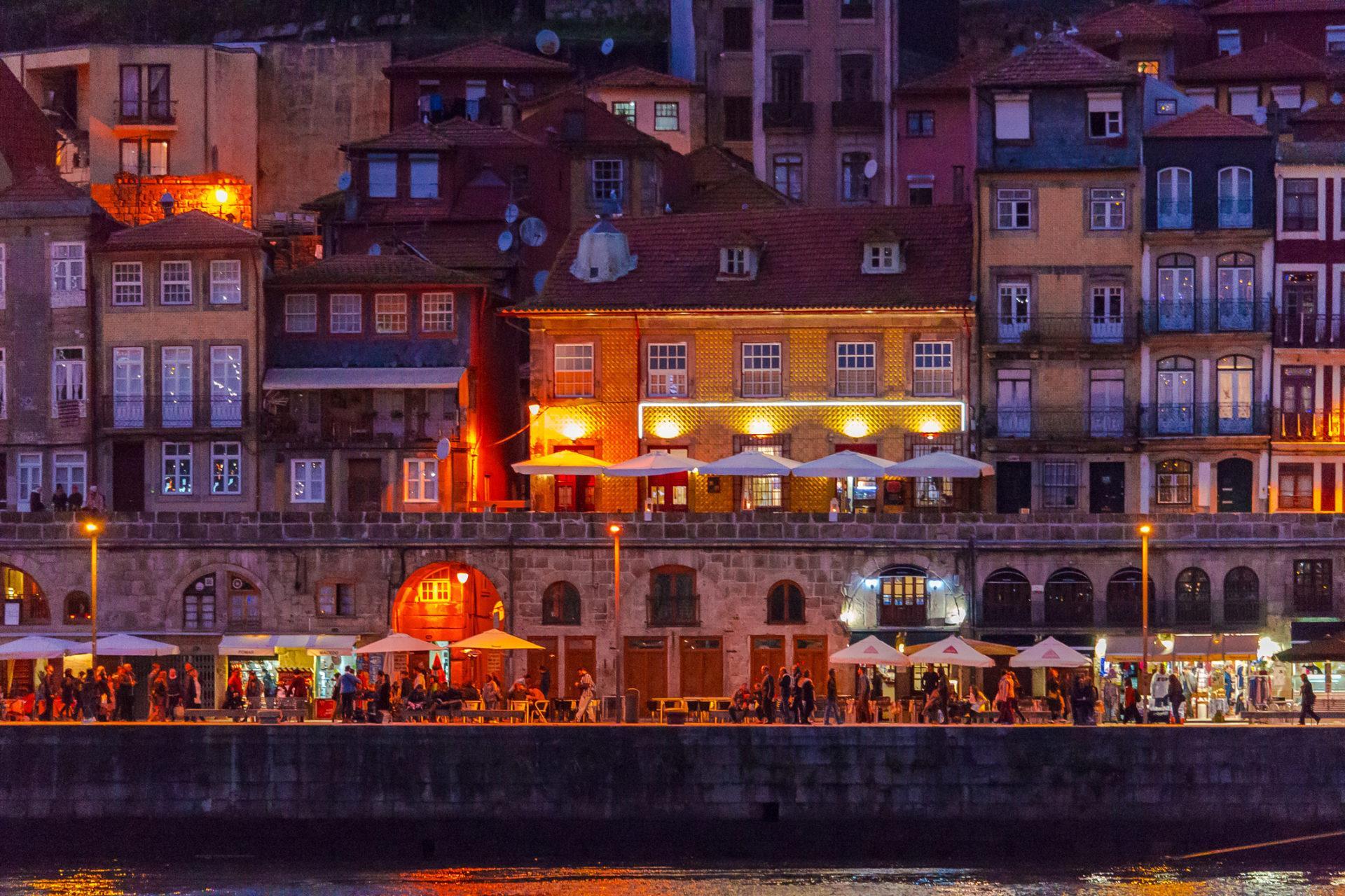 חיי לילה בפורטו פורטוגל: כל המידע!