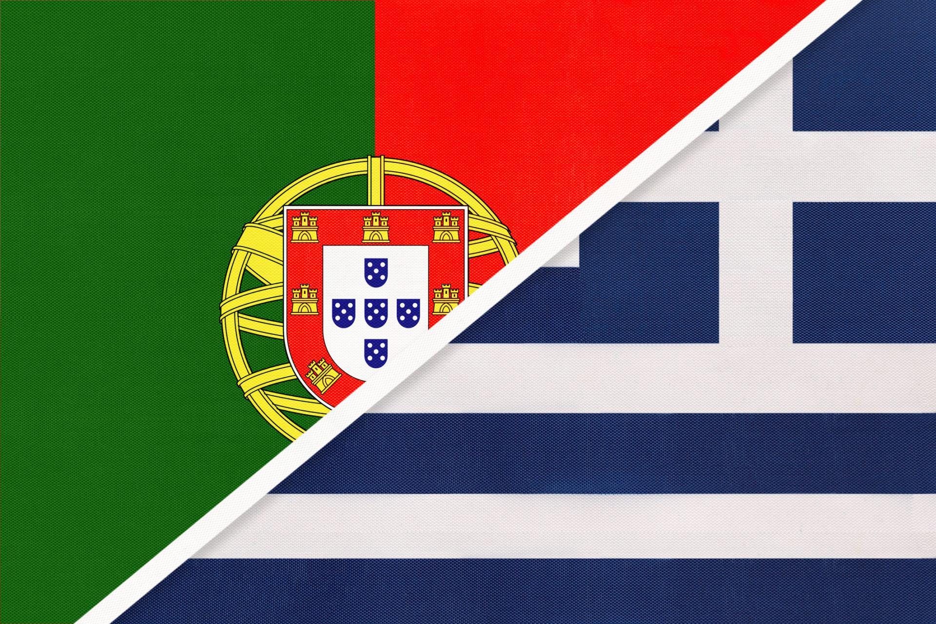 דרכון פורטוגלי ליוצאי יוון