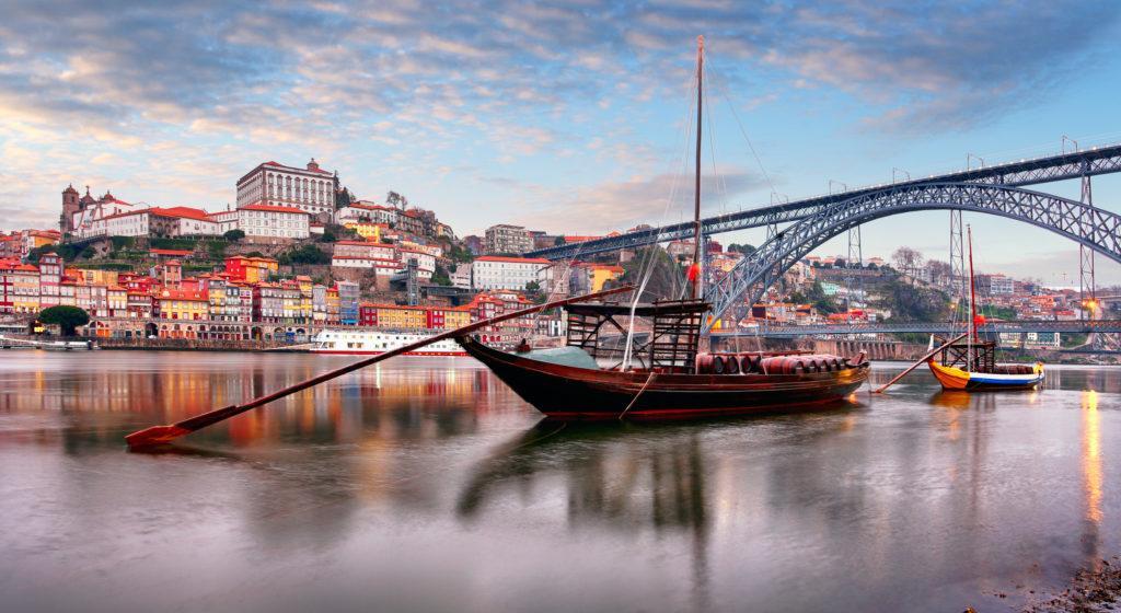 יתרונות הדרכון הפורטוגלי - עו