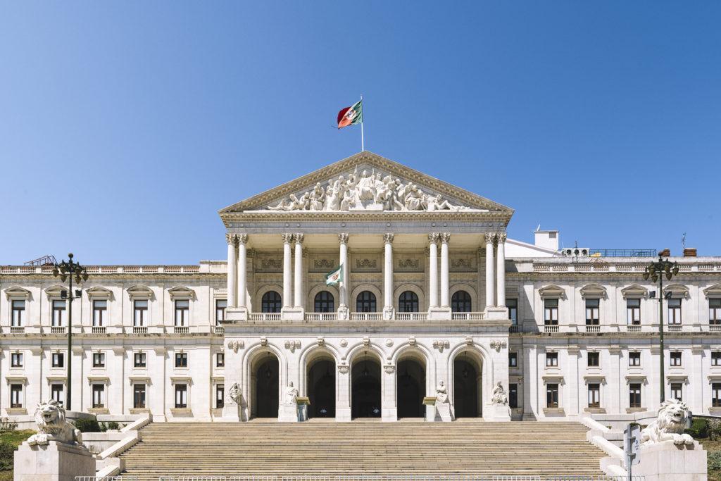 ממשלת פורטוגל - עו