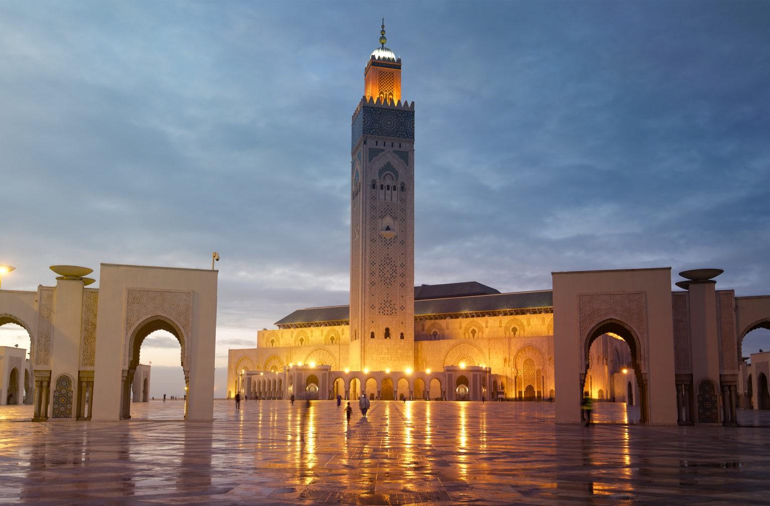 דרכון מרוקאי - אזרחות מרוקאית - עו