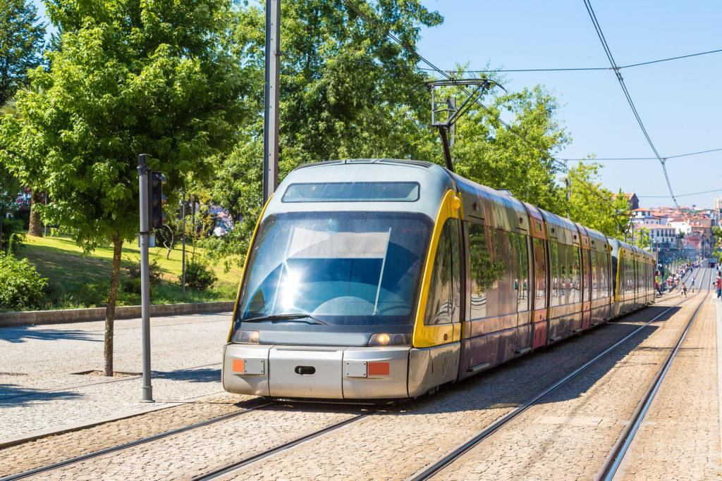 תחבורה בפורטוגל - עו