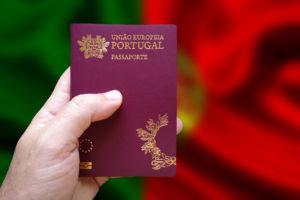 איך להשיג דרכון אירופאי - ען