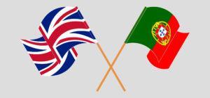 דרכון פורטוגלי ליוצאי אנגליה - עו