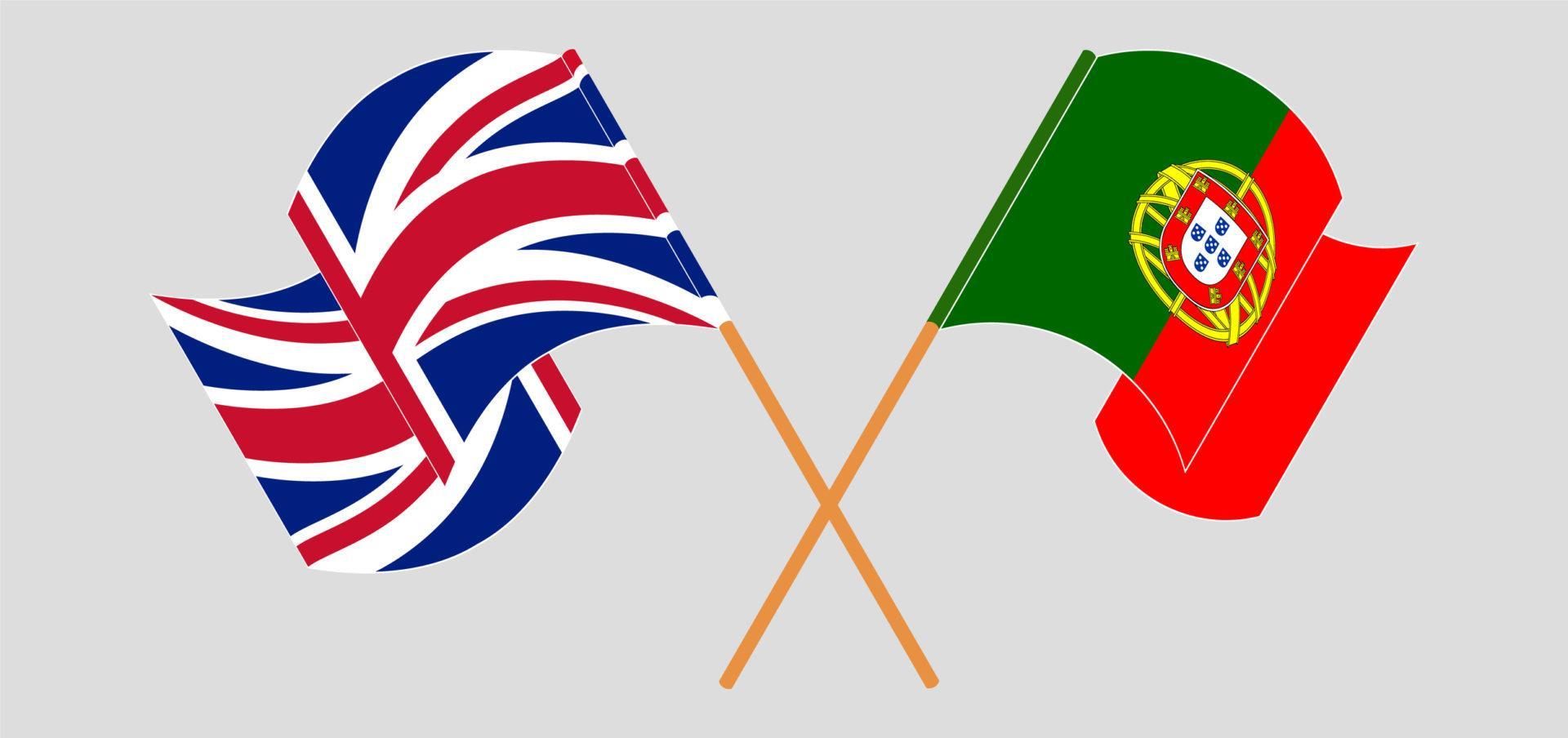 דרכון פורטוגלי ליוצאי אנגליה: