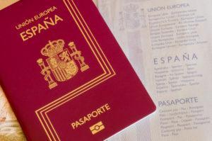 דרכון ספרדי לגירוש יהודי ספרד - עו