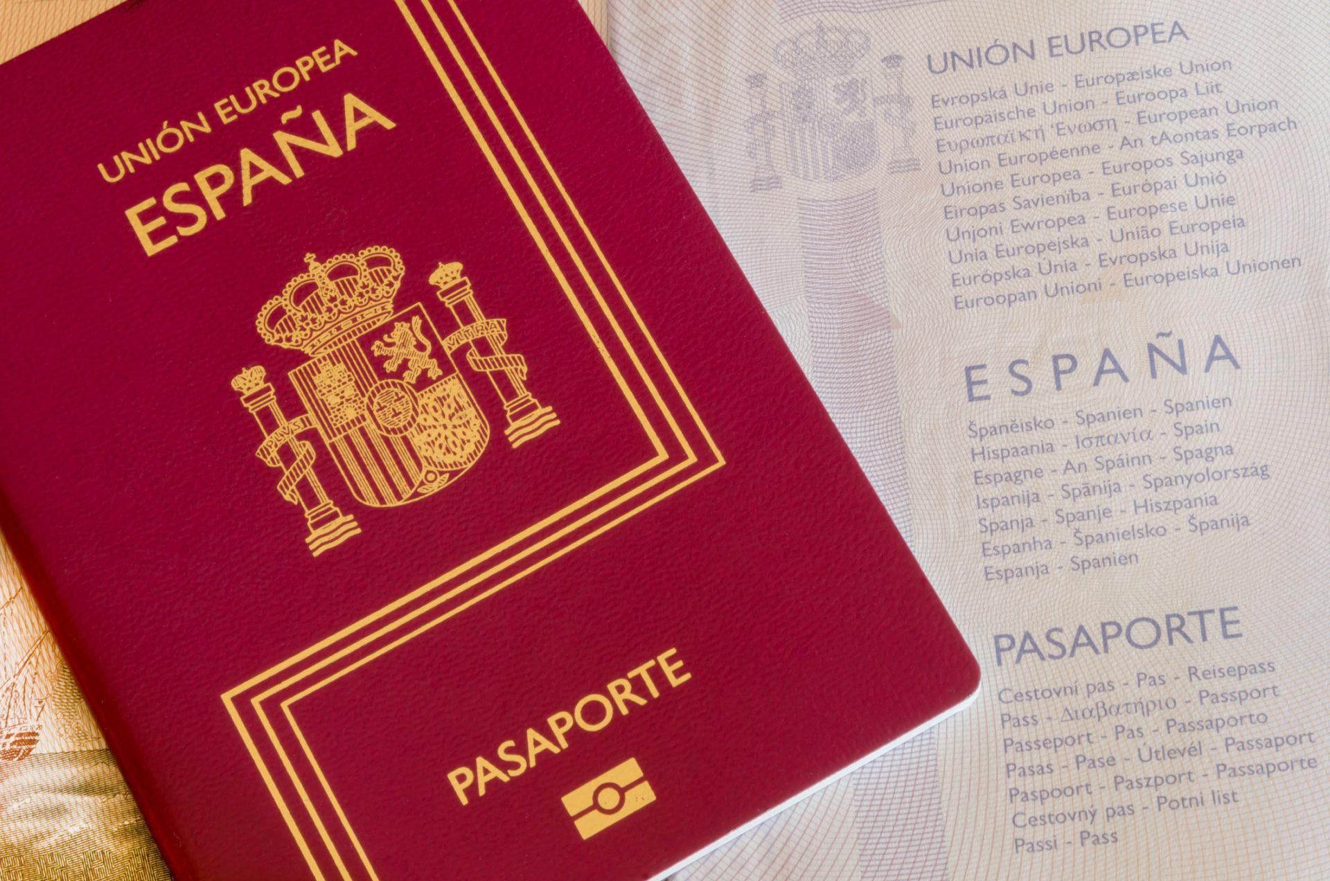 דרכון ספרדי לגירוש יהודי ספרד
