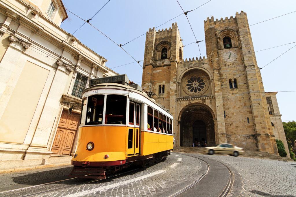 העיר ליסבון - עו