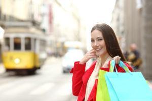קניות בפורטוגל - עו