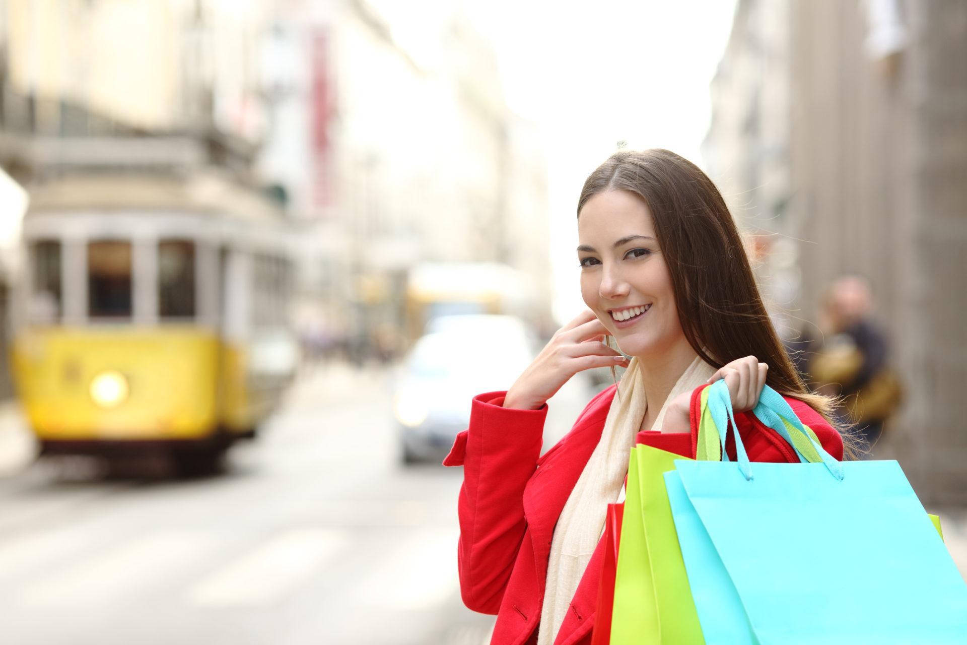 קניות בפורטוגל – שופינג מטורף וקניית כל הטוב