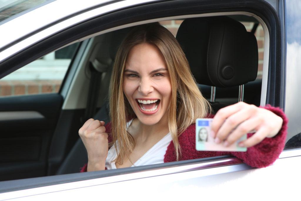 רישיון נהיגה באירופה - עו