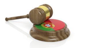 בתי המשפט בפורטוגל - עו