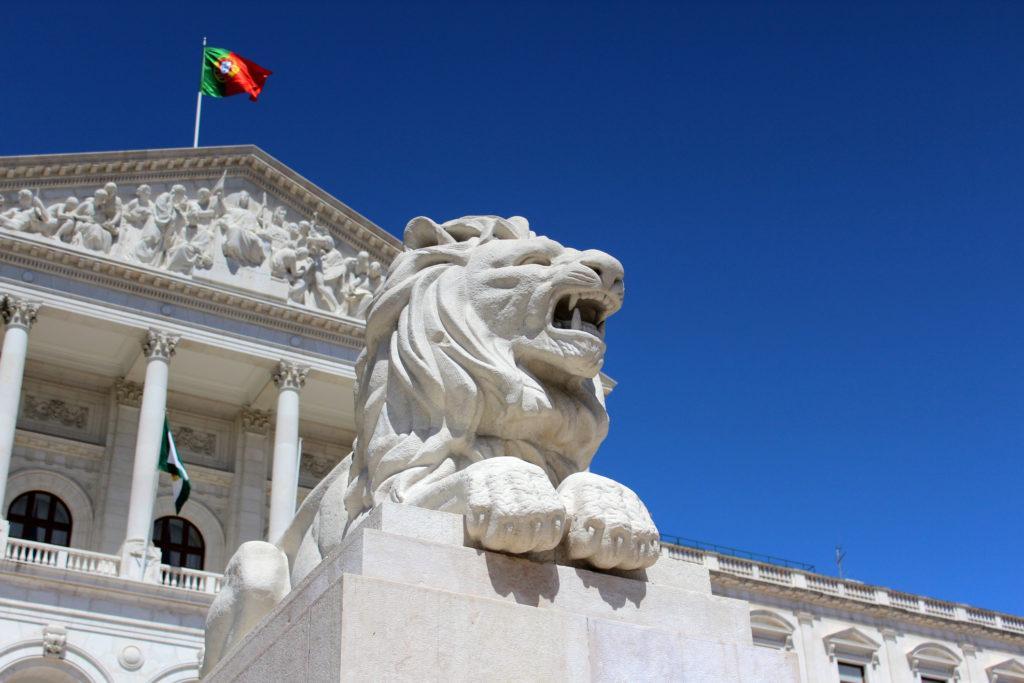 בית המשפט בליסבון -עו