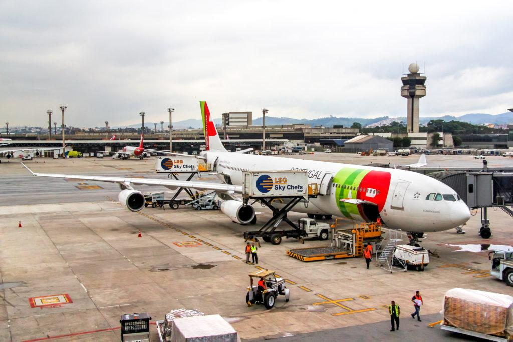 טיסות ישירות לפורטוגל - עו
