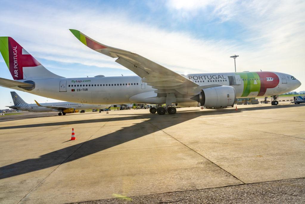 טיסות לפורטוגל - עו