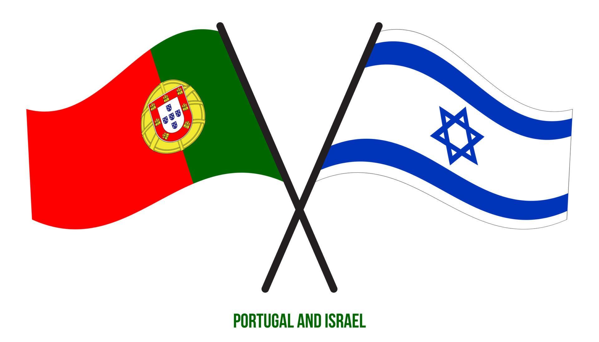 יחסי מדינת ישראל ופורטוגל