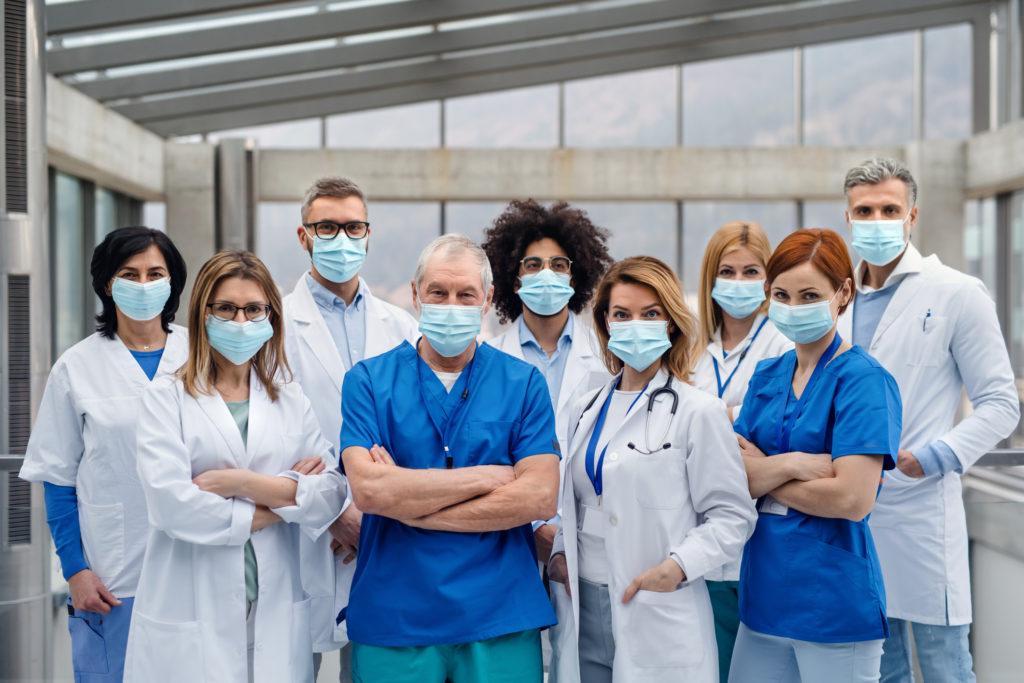 רפואה באירופה - עו