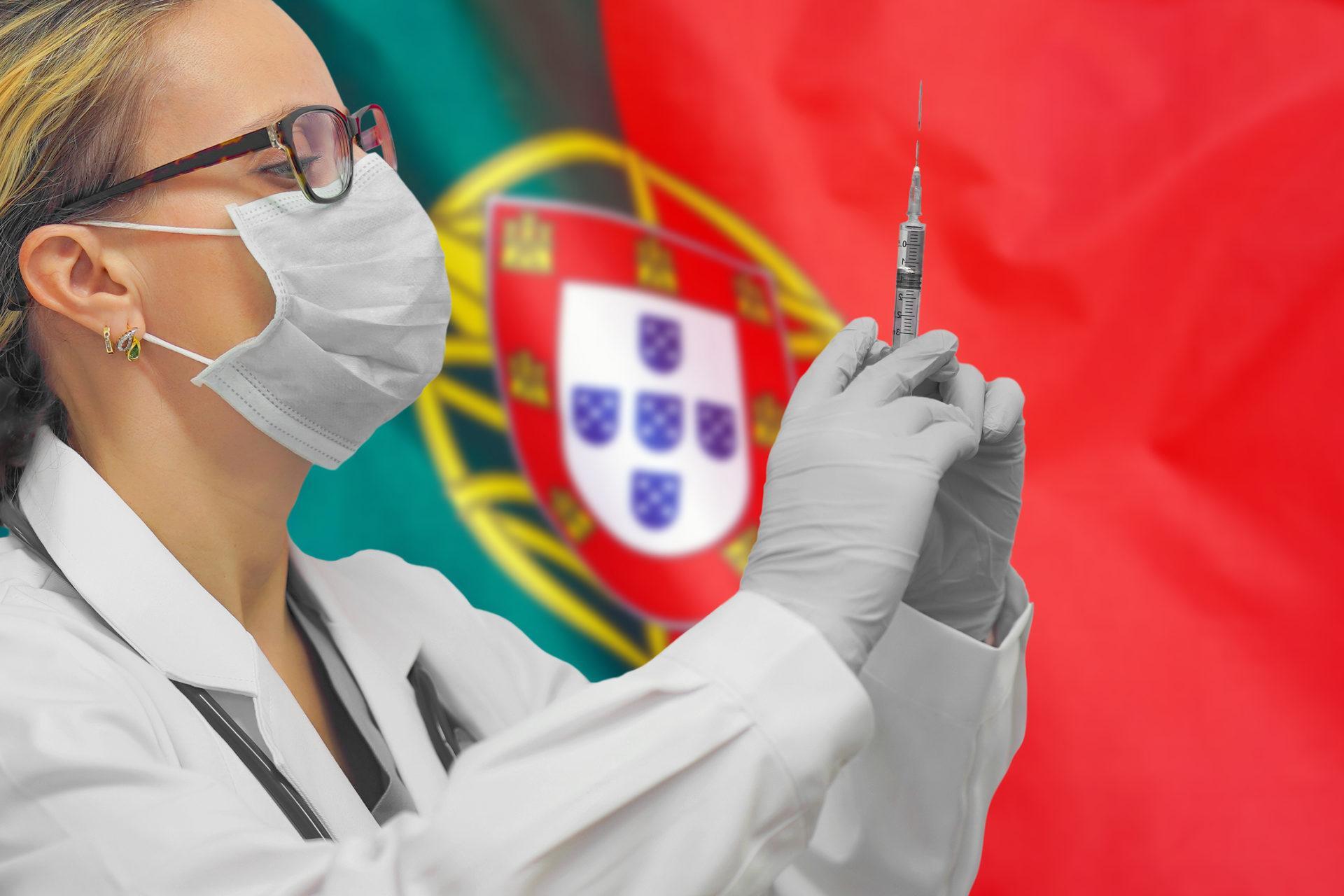 רפואה בפורטוגל