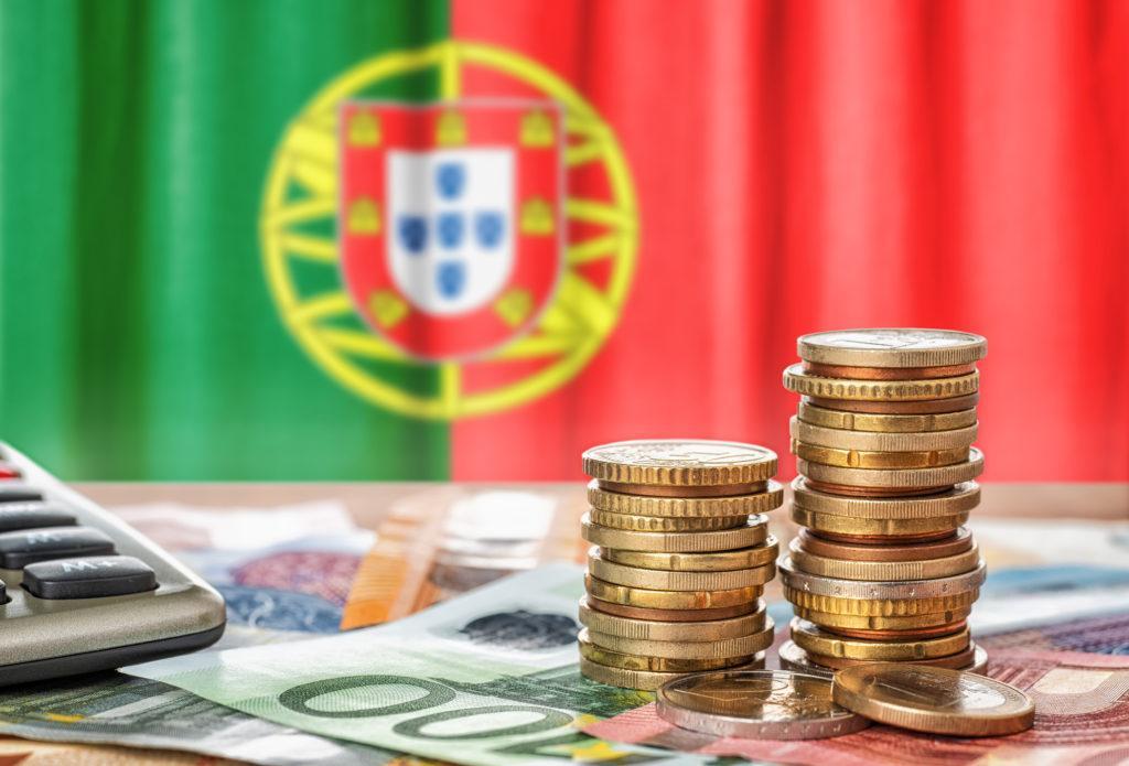 שכר מינימום בפורטוגל - עו