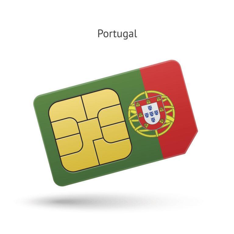 תקשורת בפורטוגל - עו