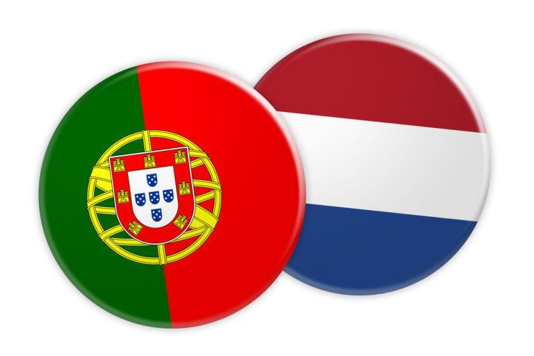 דרכון פורטוגלי ליוצאי הולנד - עו