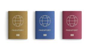 כמה ישראלים מחזיקים בדרכון זר - עו