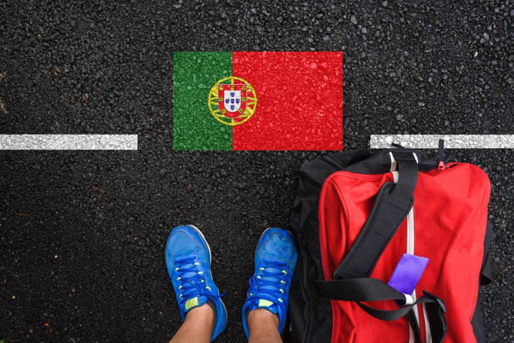 האם עידן הדרכון הפורטוגלי הסתיים - עו