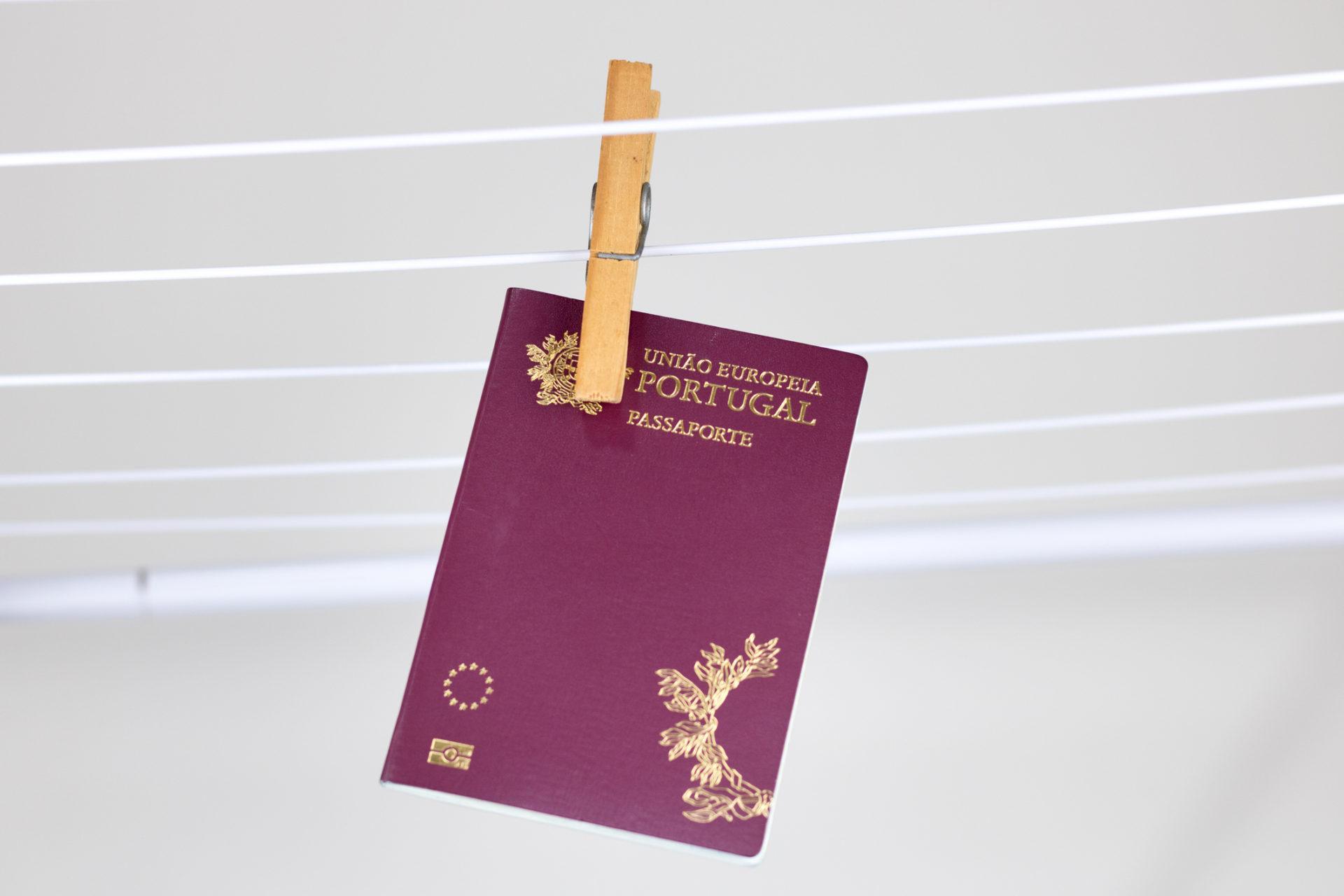 הסוף לעידן הדרכונים הפורטוגלים