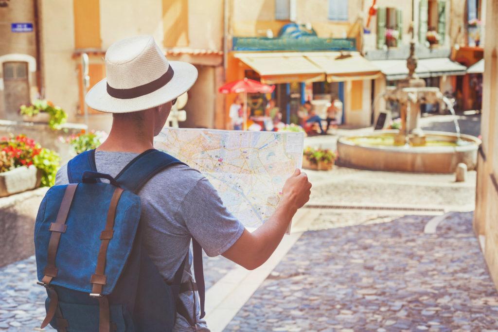 טיולים ונופש באירופה עם דרכון פורטוגלי - עו