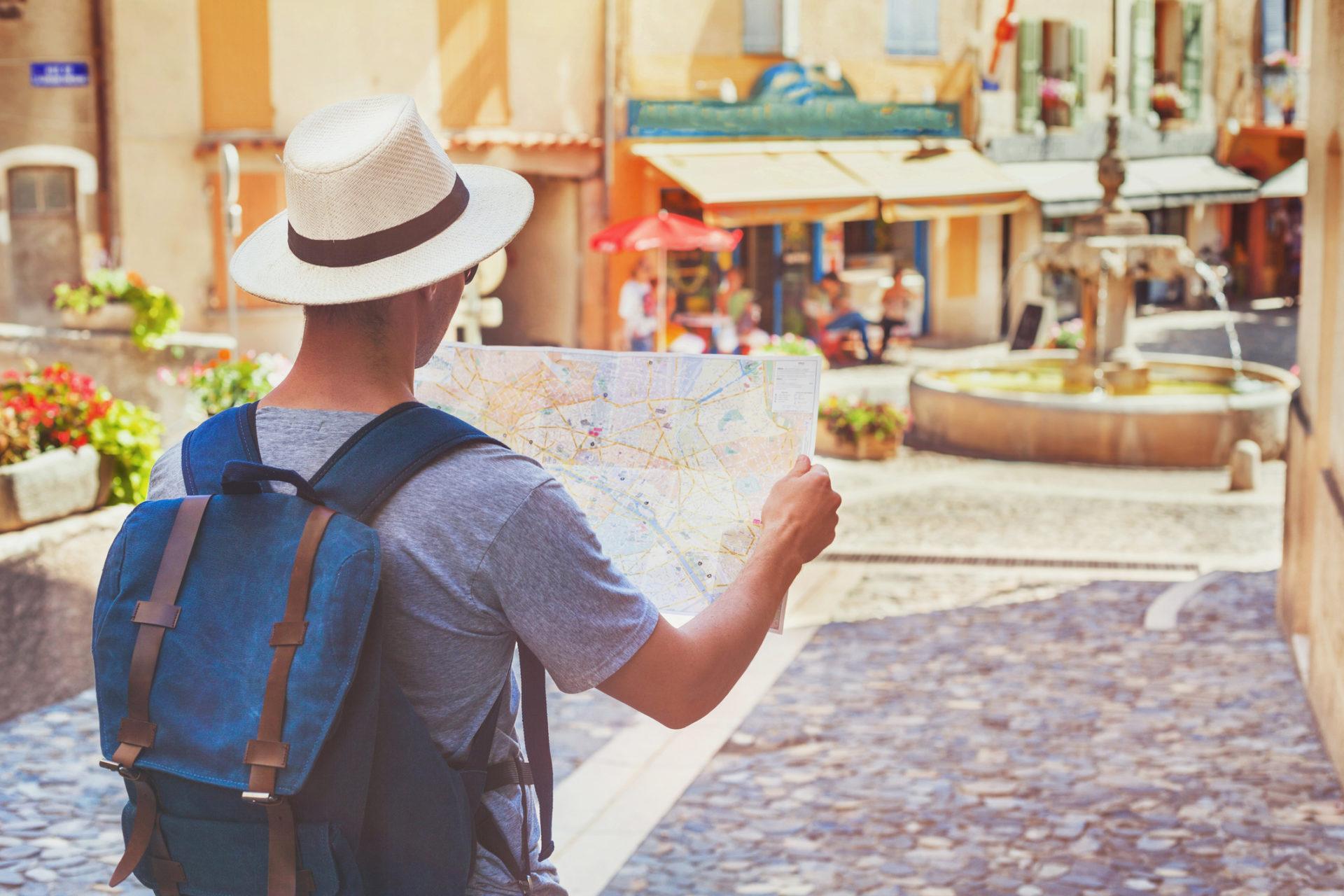טיולים ונופש באירופה עם דרכון פורטוגלי