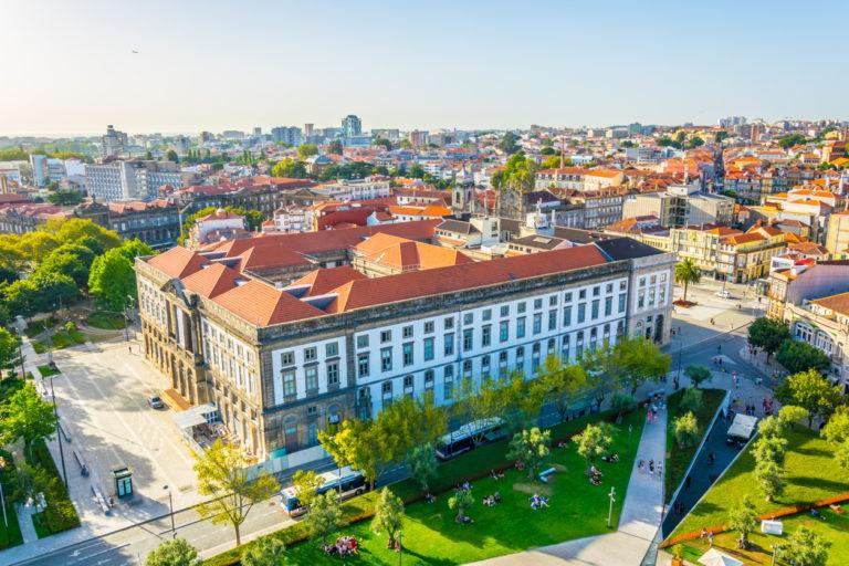 מוסדות לימוד בפורטוגל - עו