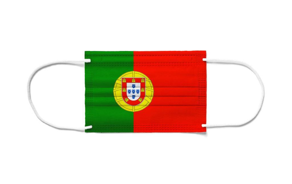 התמודדות פורטוגל עם נגיף הקורונה - עו