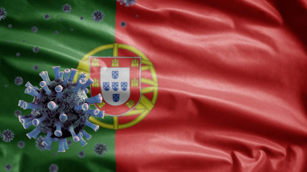 פורטוגל חובת בידוד - עו