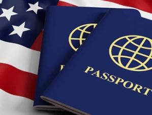 דרכון פורטוגלי ביקור בארה