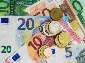 יורו כסף אירופאי - עו