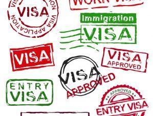 פטור מאשרת כניסה לארצות הברית ואוסטרליה -עו